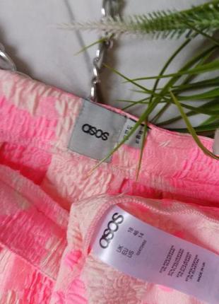 Нарядная плотная юбка от asos, 18 р-ра5