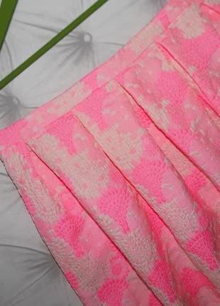Нарядная плотная юбка от asos, 18 р-ра4