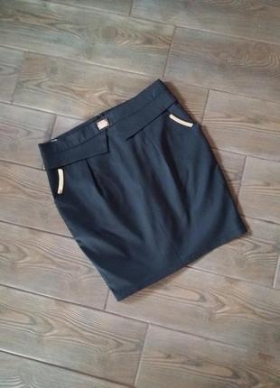 Спідниця знижки / юбка карандаш с карманами классика офис