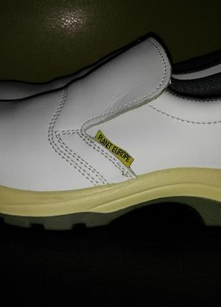 Туфли полуботинки ботинки planet europe германия 40 кожа