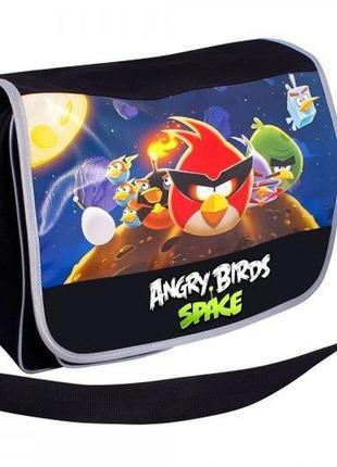 Школьная сумка angry birds space