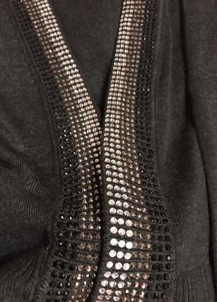 Очень красивый кардиган кофта свитер накидка