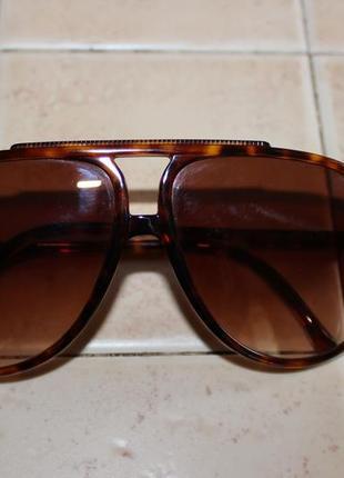 Шикарные очки от pierre cardin