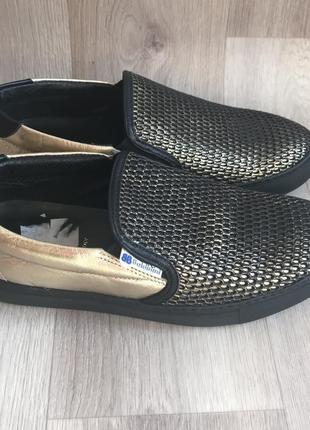 2669a7343 Мокасины балдинини (Baldinini), женские 2019 - купить недорого вещи ...