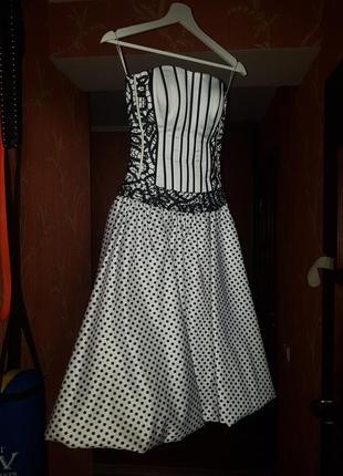Вечірня сукня оксани мухи