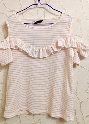 Блузка летняя lc waikiki