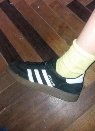 Adidas spezial (оригинал) кроссовки
