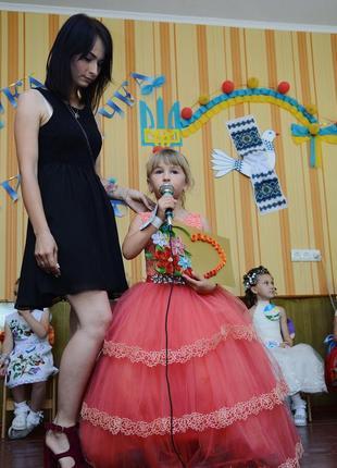 Платье 👗2 фото