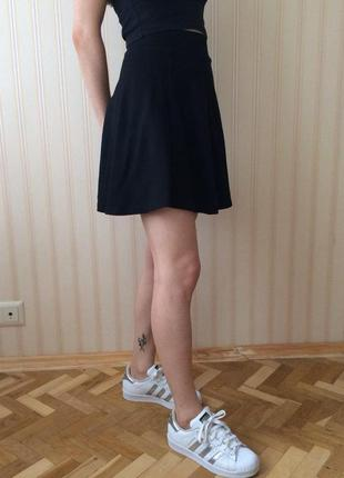Черная юбка pimkie xs