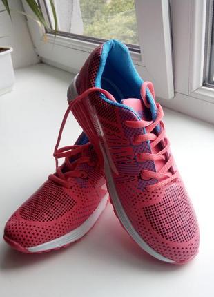Суперлегкие кроссовки