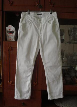 38 р. оригинал! фирменные коттоновые штаны/скинни angels