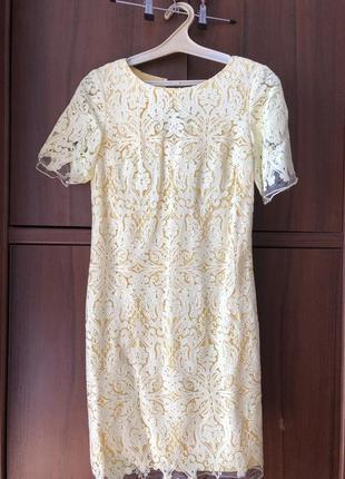 Платье iren klairie, размер 36