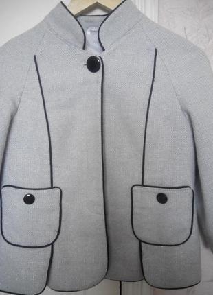 Піджак жакет пиджак