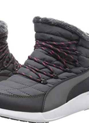 852bff1f40ec Ботинки 37,5 р puma st winter boot wns оригинал Puma, цена - 2200 ...