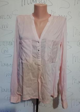 Рубашка bershka блузка
