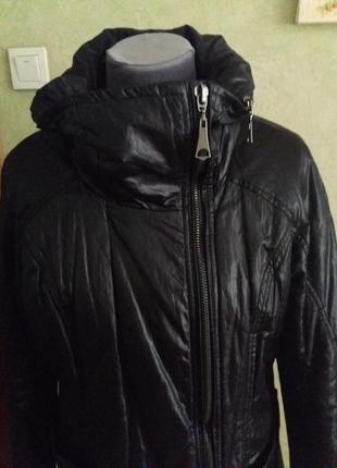 Куртка-пальто, косуха easycomfort 52-54