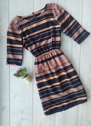 Красивое и модное платье размер м