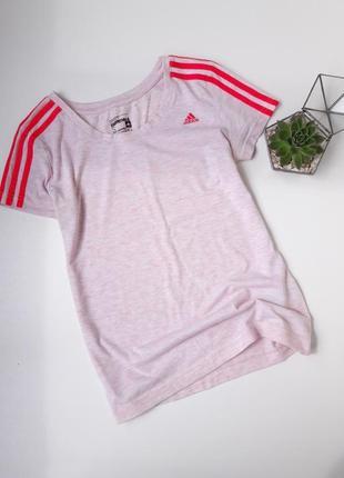 Спортивная футболка adidas sport essentials climalite