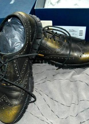 Туфли cole haan