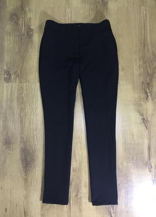 Новые зауженные брюки befree с карманами