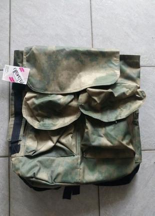 Сумка-рюкзак оксфорд розмір-49*51
