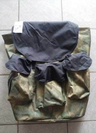 Сумка-рюкзак оксфорд розмір-61 67