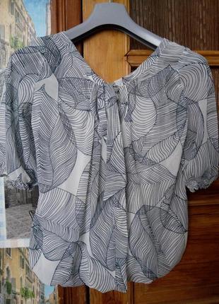 Милая блуза