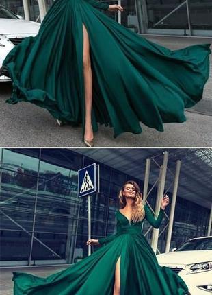 Вишукана сукня від #olya mak