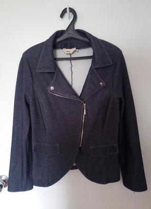Куртка жакет пиджак косуха