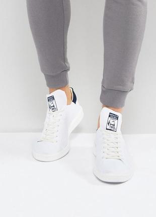 Кросівки кроссовки 37-40р adidas stan smith