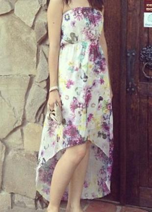 Летнее платье accessorize