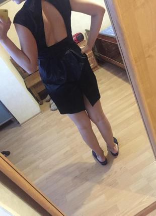 Классное платье на вечер