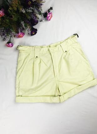 Шорты летние шорты яркие