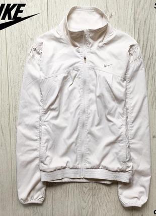 Женская куртка nike - dri fit