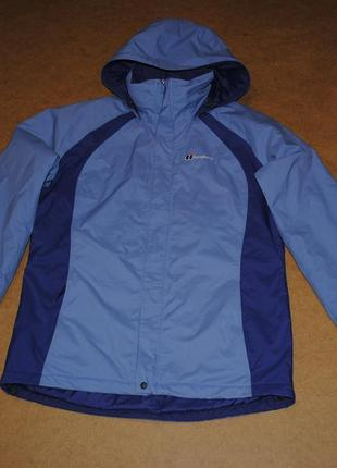 Berghaus теплая куртка