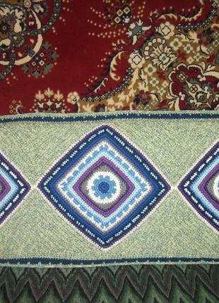Декор для дома,коврик