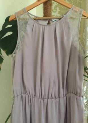 Платье туника new look