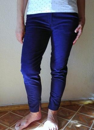 Вельветовые брюки чинос, штаны bgn размер 38/10