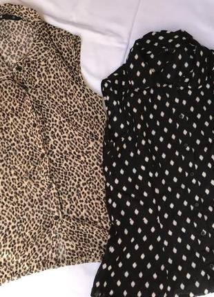 Красивые блузки одним лотом