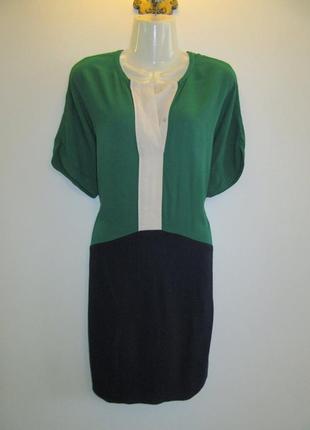 Новое платье zara размер l-xl