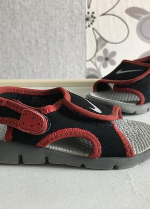 Nike сандали, босоножки оригинал