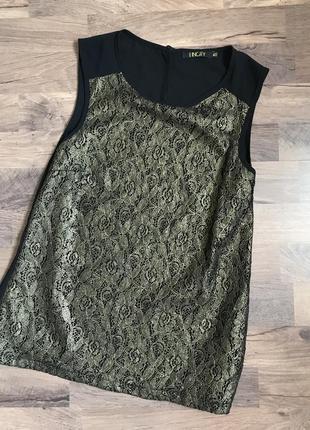 Майка / блуза incity