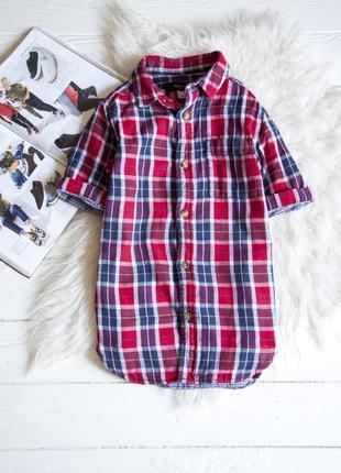 Рубашка от river island