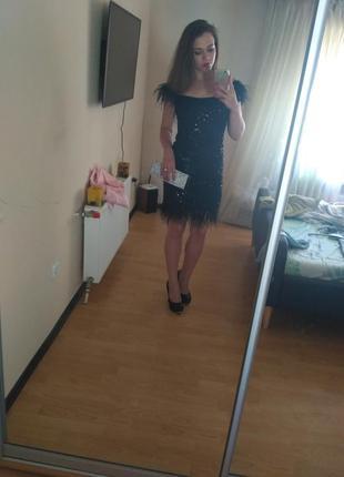 Платье estrella
