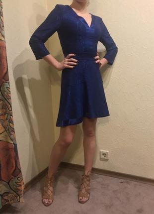 Платье вечернее love republic