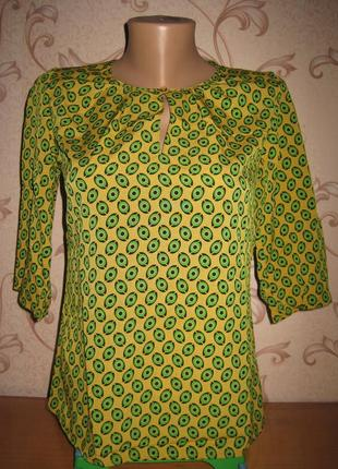 Блузка женская. размер 38 ( пог- 40-43 см.). в наличии!!!