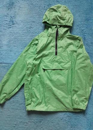 Непромокаемая куртка кингурушка