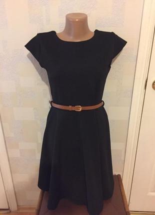 Платье новое школьная форма с бирками a wear 34 36, 38, 42, 44 размер