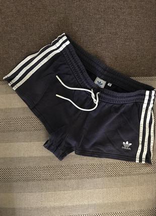 На размер m-l, шорты хлопок, оригинал бренда