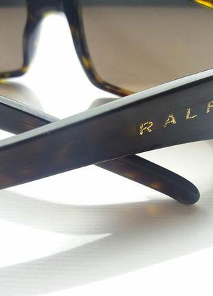 Сонячні окуляри  ralph lauren